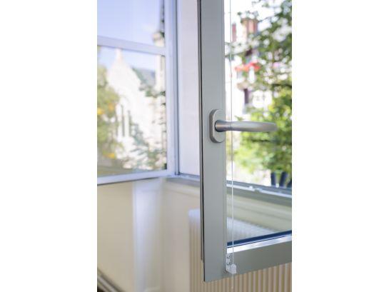 Porte Fenêtre Aluminium 1 Vantail Standard Ou Sur Mesure